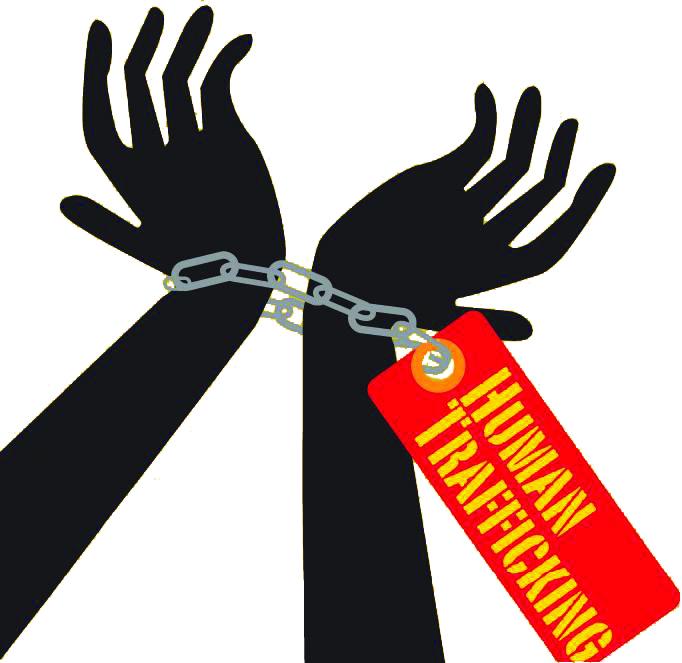 free clip art human trafficking - photo #37
