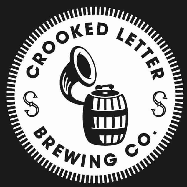 crooked letter brewery crooked letter brewing company go to places monthly 4746