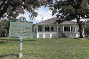 FEMA_-_37532_-_Restored_Jefferson_Davis_home_^quot,Beauvoir^quot,_in_Mississippi
